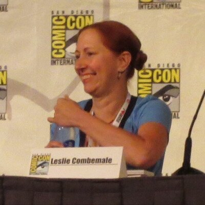 Leslie Combermale