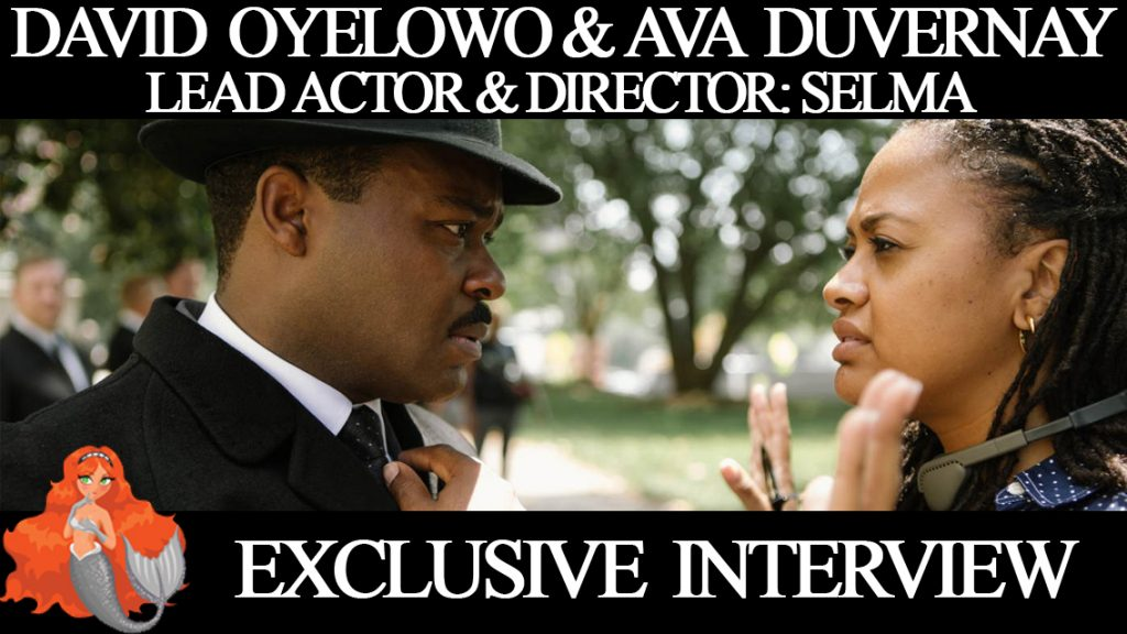 selma interview