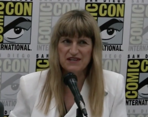 Catherine Hardwicke on the SDCC 2016 Women Rocking Hollywood panel