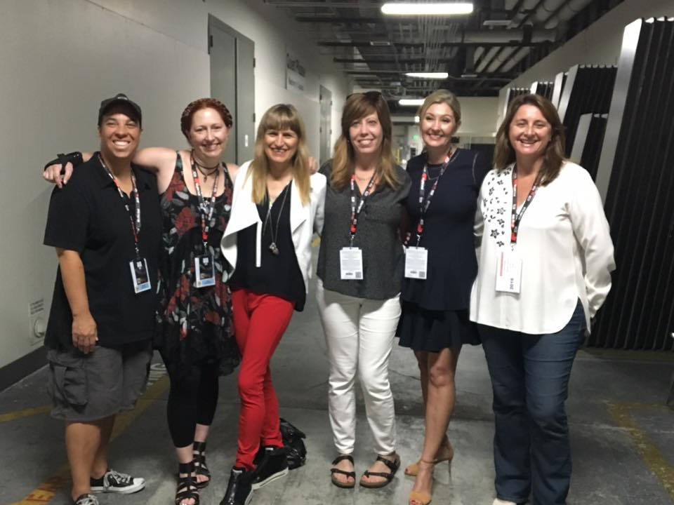womenrockinghollywoodbackstagesdcc2016