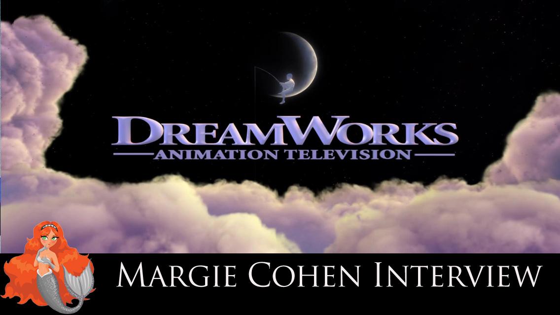 DreamWork's Margie Cohen Interview