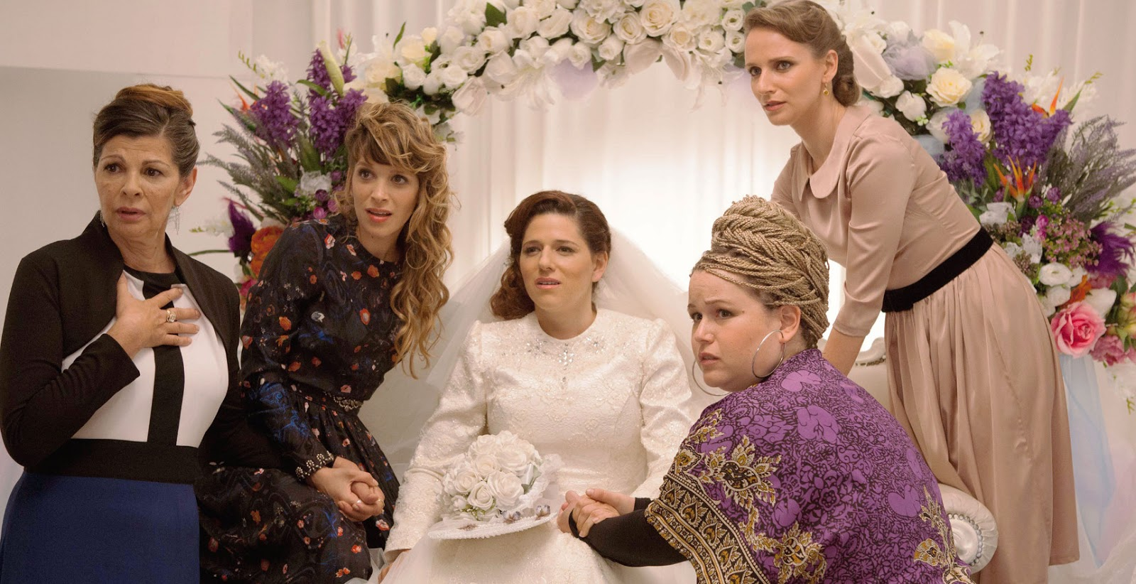 The Wedding Plan Review: The Hebrew-language Rom-Com that could