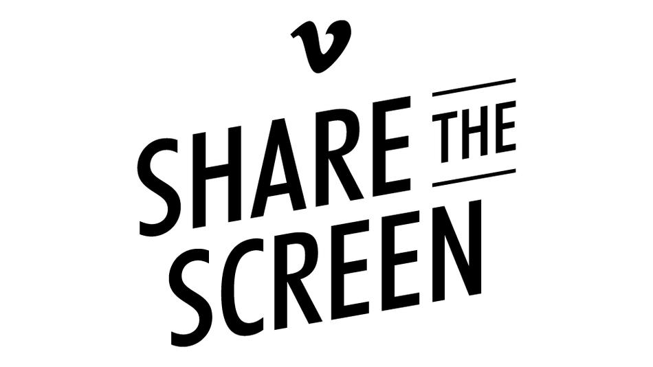 vimeosharethescreen