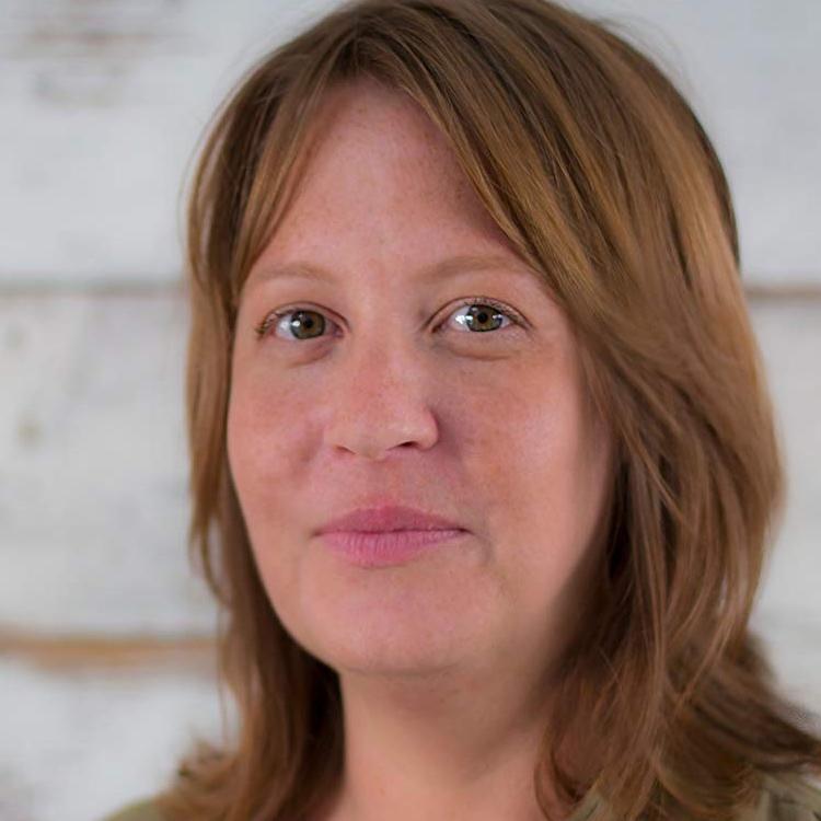 Jen McGowan