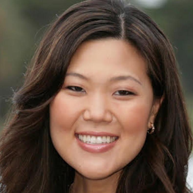 Christina M. Kim